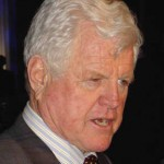 Ted Kennedy Dead