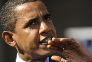 Barack Obama Recommends The Swine Flu Vaccine