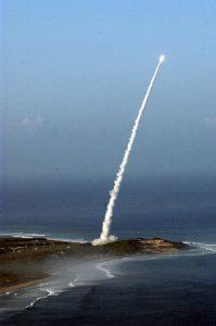 Obama Missile Defense System