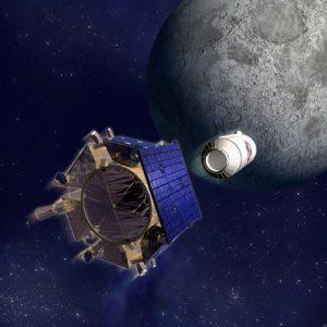 Bomb The Moon