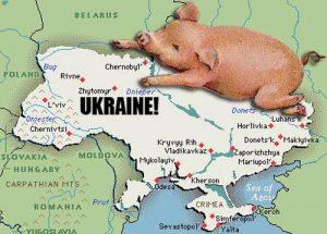 Flu Pandemic In Ukraine