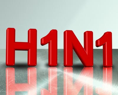 H1N1 news flu mutation in United States
