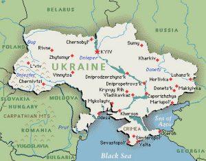 Ukraine H1N1 Swine Flu