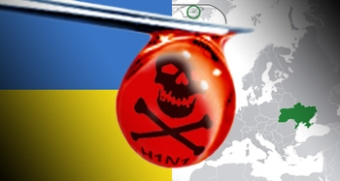 Ukraine flu epidemic