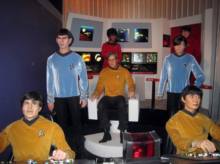 Star Trek - Photo by Josh Berglund