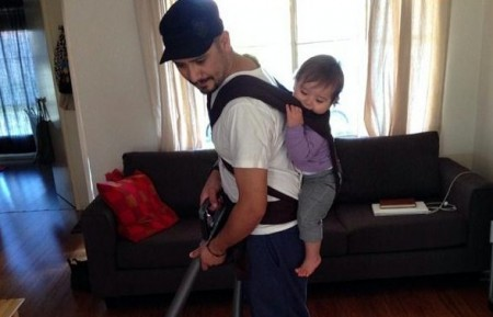 19 things Dads Do