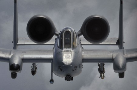 A-10_ground_support_aircraft