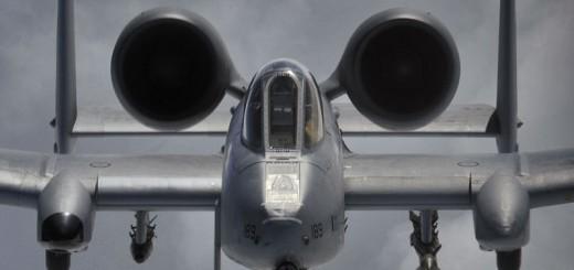 A-10_ground_support_aircraft