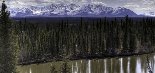 Alaska - Photo by Steve Lyon