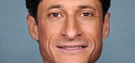 Anthony Weiner - Public Domain