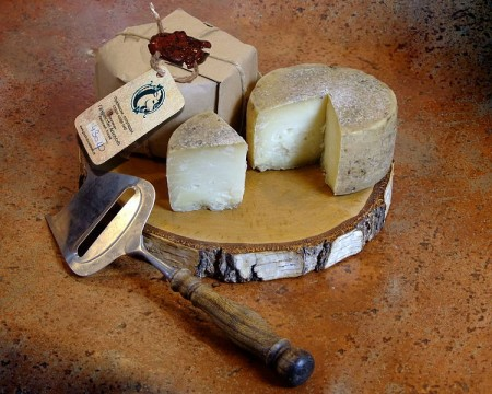 Artisan Cheese - Photo by Paleksic