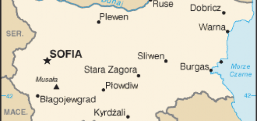 Bulgaria - Public Domain