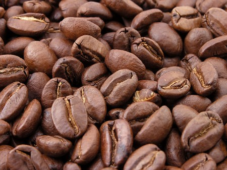 Coffee - Public Domain Image