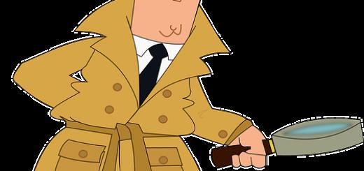 Detective - Public Domain