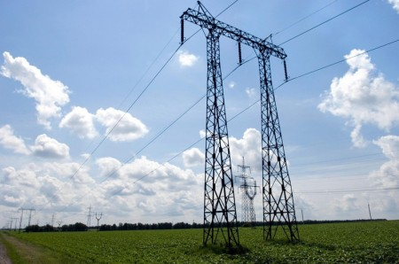 Electricity - Public Domain