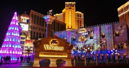 Las Vegas - Public Domain