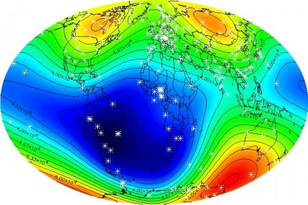 Magnetic Field - Public Domain