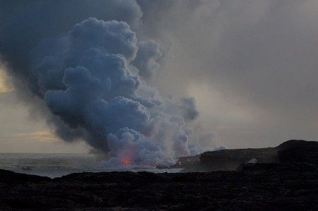 Mauna Loa - Photo by Matt MacGillivray