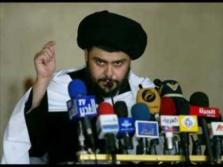 Moqtada al-Sadr - YouTube
