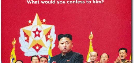 North Korea's Christians Need Prayer