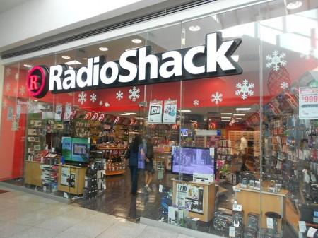 RadioShack - Photo by Eduardo P