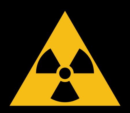 Radioactive - Public Domain