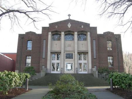 Seattle_Pacific_University - Photo by Joe Mabel