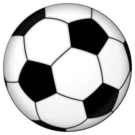 Soccer Ball - Photo by Pumbaa80