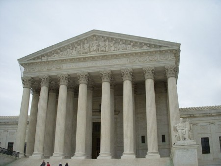 Supreme Court - Public Domain
