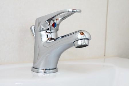Tap Water - Public Domain