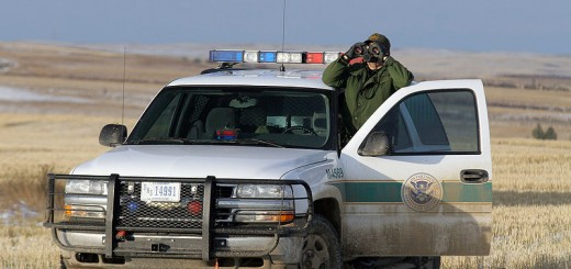 U.S. Border Patrol Agents Are Being Trained To Run Away And Hide If Someone Starts Shooting