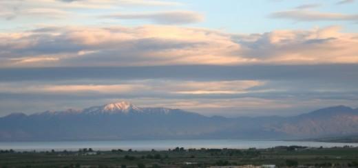 Utah - Photo by Modulok