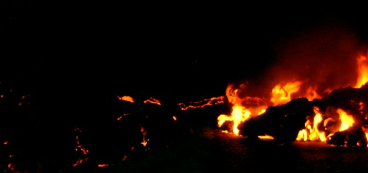 Volcano - Piton_Fournaise_eruption