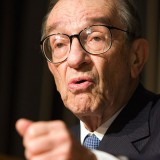 Alan Greenspan - Public Domain