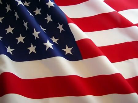 American Flag 2014 - Photo by HARRIS News