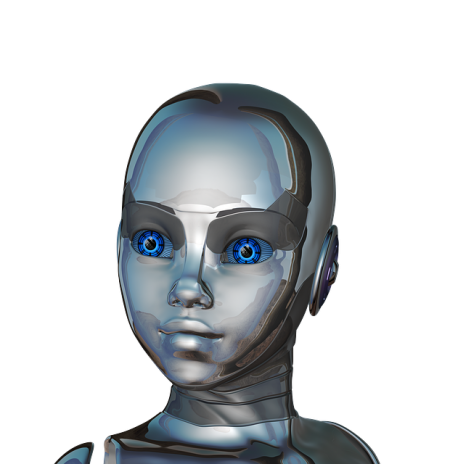 Artificial Intelligence - Public Domain