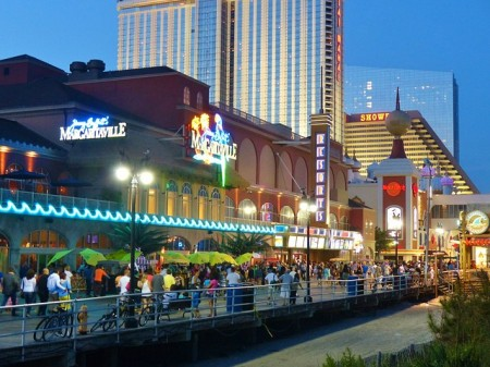 Atlantic City - Public Domain