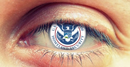 Big Brother Homeland Security
