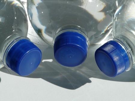 Bottled Water - Public Domain