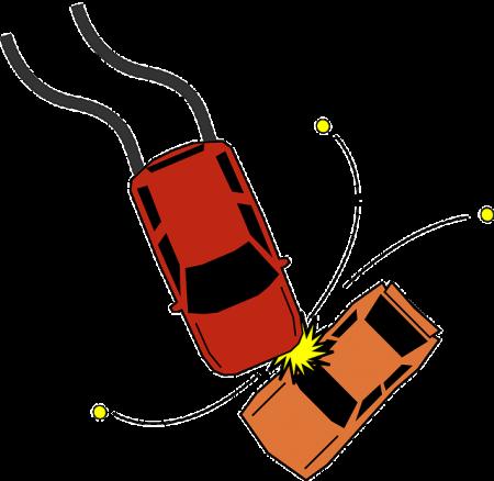 Car Accident - Public Domain