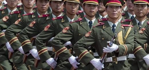 Chinese Military