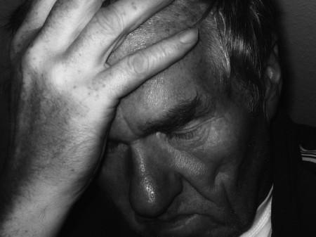 Depression - Public Domain