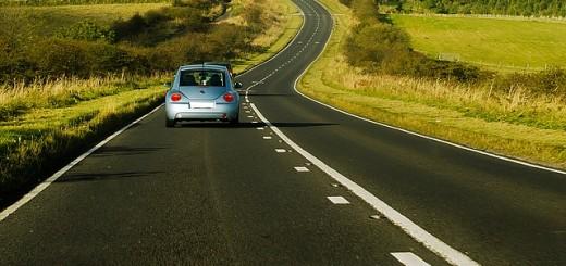Driving - Public Domain