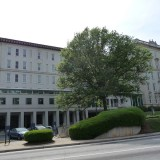 Emory_University_Hospital - Photo by Daniel Mayer