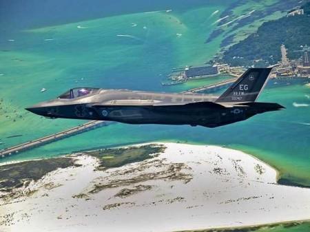 F-35 Public Domain