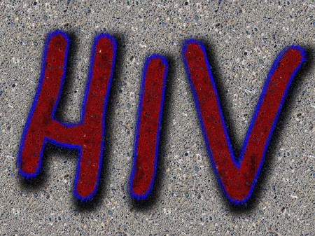 HIV - Public Domain
