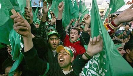 Hamas 2013