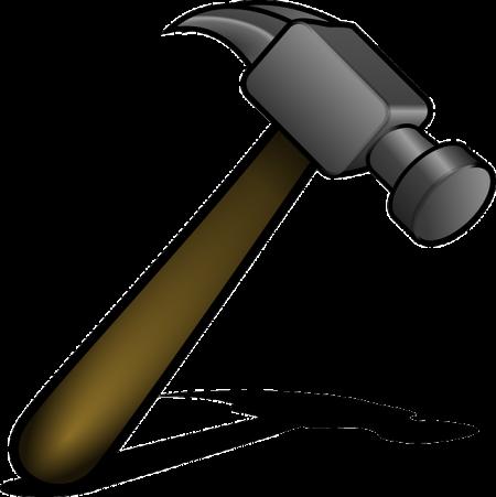 Hammer - Public Domain