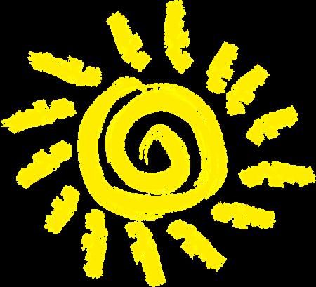 Hot Weather - Public Domain