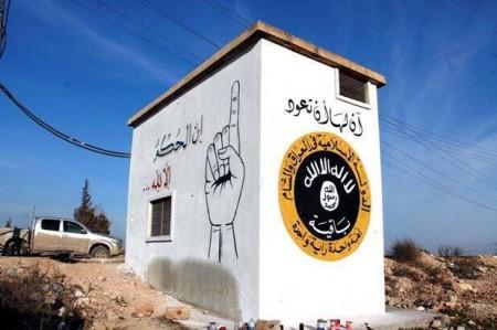 ISIS Propaganda - ISIS Media Hub